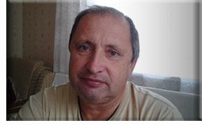 Мастер-печник из Ростов-на-Дону,     Ростовская область: Кирилин Александр Михайлович