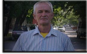 Мастер-печник из Ессентуки, Ставропольский край: Виктор Иванович Даровских