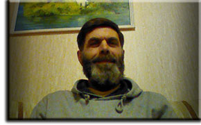 Мастер-печник из Волгоградская область: Виктор Губарев