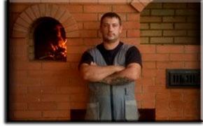 Мастер-печник из Ярославль, Ярославская область: Игорь Филиппов