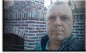 Мастер-печник из Майкоп, Республика Адыгея: Борсук Олег Михайлович