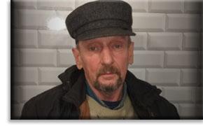 Мастер-печник Сергей Александрович