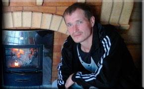 Мастер-печник Александр Щекин
