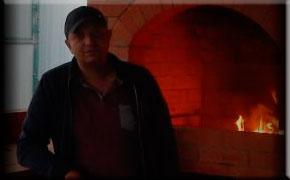 Мастер-печник из Ленинградская область, Санкт-Петербург: Артем