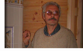 Мастер-печник из Санкт-Петербург, Ленинградская область: Анатолий Новиков