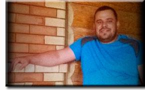 Мастер-печник из Тюменская обл.: Сергей