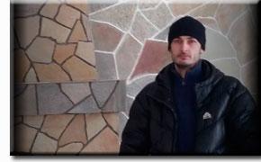 Мастер-печник из Кемеровская область: Виталий