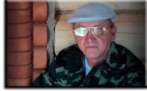 Мастер-печник из Кострома́: Валентин Николаевич Воронин