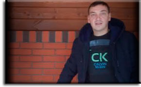 Мастер-печник из Москва: Раиль Бидямшин