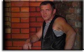 Мастер-печник из г. Бийск, Алтайский край: Владислав Сергеевич Введенский