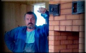 Мастер-печник из Ленинградская область, Санкт-Петербург: Вячеслав Владимирович