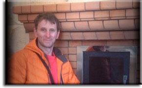 Мастер-печник из Ленинградская область, Санкт-Петербург: Сергей