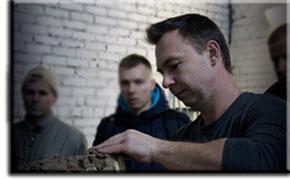 Мастер-печник из Санкт-Петербург, Ленинградская область: Кастырин Виктор Анатольевич