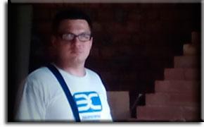 Мастер-печник из Курск, Курская область: Евгений Воробьев