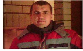 Мастер-печник Алексей Петрович Прусаков