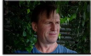 Мастер-печник из Ревда, , Свердловская область: Демин Владимир Сергеевич