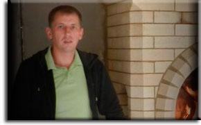 Мастер-печник из Орловская область, г. Орел: Максим Анатольевич Майданович