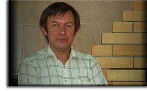 Мастер-печник из Московская область,Тульская область: Евгений Гудков