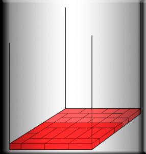 Вертикальность углов