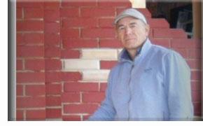 Мастер-печник из Среднеуральск, Свердловская область: Анатолий Анатольевич
