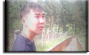 Мастер-печник из Республика Бурятия, Улан-Удэ: Энхэ-булат Жамбалов