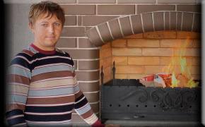 Мастер-печник Криворотько Сергей Петрович
