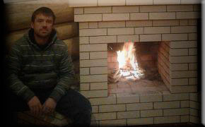 Мастер-печник Алёшин Андрей Леонидович