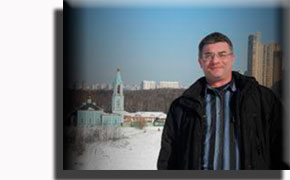 Мастер-печник из Москва и Московская область: Юдин Дмитрий Николаевич