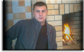 Мастер-печник Кривцов Денис Александрович
