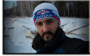 Мастер-печник из Красноярск: Краев Сергей Михайлович