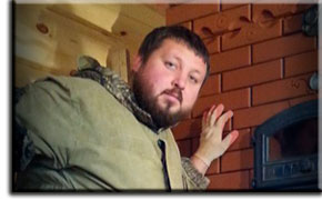 Мастер-печник Александр Бобылёв