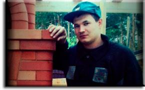 Мастер-печник из Свердловская область  г. Екатеринбург: Артём Симонов