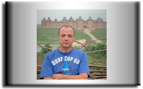 Мастер-печник из г. Москва, Московская область: Аулов Александр Владимирович