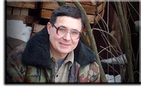 Мастер-печник Попов Геннадий Иванович