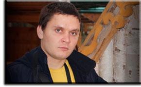 Мастер-печник из Томск: Андрей  Нефедов