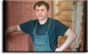 Мастер-печник из Алтайский край, Барнаул: Полунин Александр Николаевич
