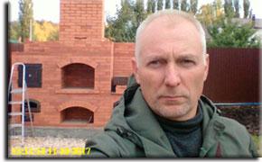 Мастер-печник из Липецк, Липецкая область: Сергей Васильевич