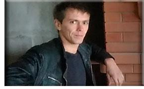 Мастер-печник Михаил Хромов