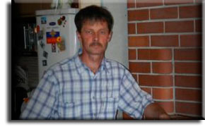 Мастер-печник Олег