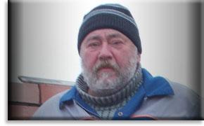 Мастер-печник из Тула, Московская область, Тульская область: Пуяшов Олег Сергеевич