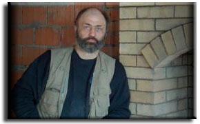 Мастер-печник из Москва, Московская область: Попов Алексей Станиславович