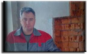 Мастер-печник из Московская область: Сикиринов Николай