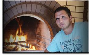 Мастер-печник из Чебоксары, Чувашская Республика: Егоров Дмитрий