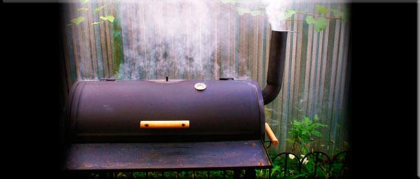 Приготовление на гриль барбекю