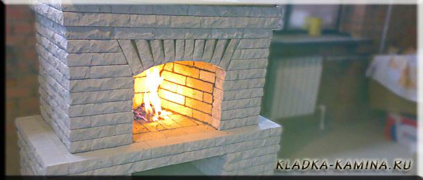 6 советов по выбору мастера-каминщика