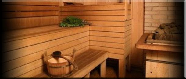Меры предосторожности в бане