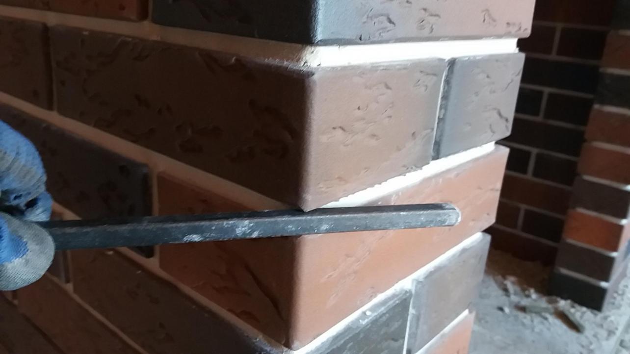 Вакансия каменщика