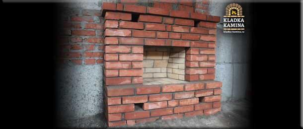 Строим конвекционный камин