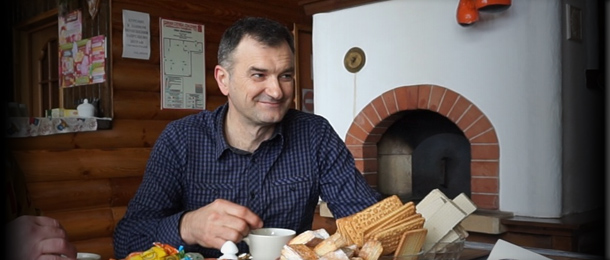 Грошев Леонид Геральдович