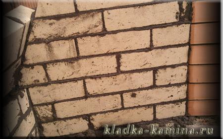 Боковая стенка мангала